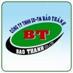 CÔNG TY TNHH SX TM BẢO THÀNH