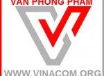 Công ty TNHH TM DV Văn Phòng Phẩm Vinacom