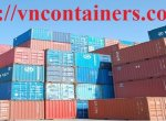Công Ty TNHH Container Miền Nam