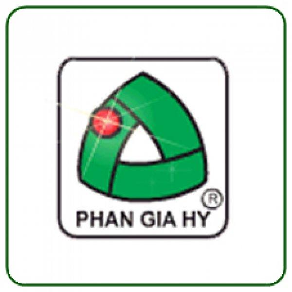 CÔNG TY TNHH SX TM DV PHAN GIA HY