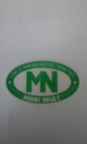 CÔNG TY TNHH SX TM NỘI NGOẠI THẤT MINH NHẬT